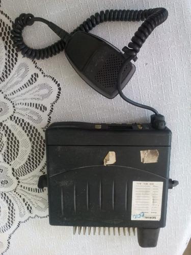 radio base movil motorola gtx