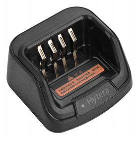 Impact AC-1-HYT2 Single Charger for HYT Hytera TC-500 TC500 Walkie Talkie Radios