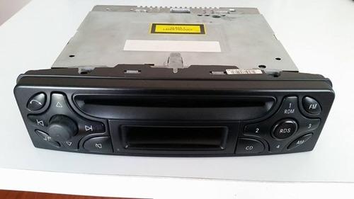 radio becker mercedes benz audio 10