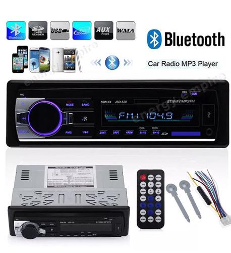 radio bluetooth usb nuevas
