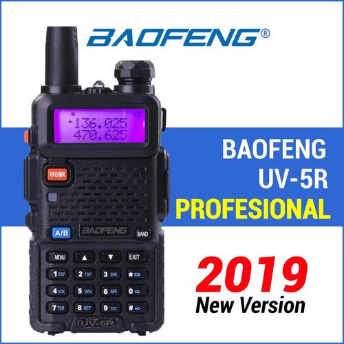 radio boafeng uv-5r original/ taxi, garantia 1 año.