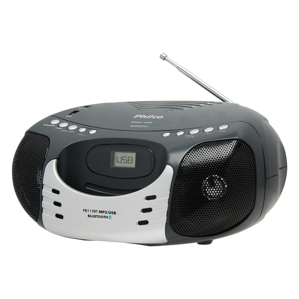 f8a0805dd Rádio Boombox Pb119bt