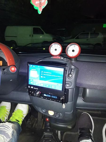 radio car mp5 player -bluetooth / usb / aux -hd1080p, 7pulg