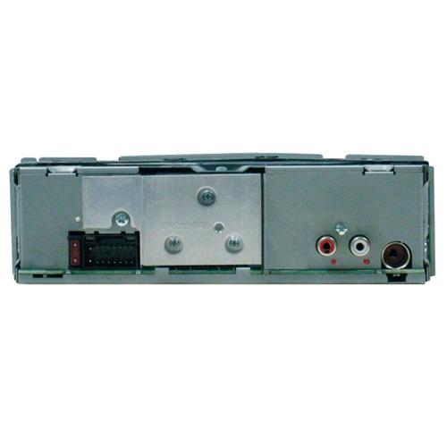 radio carro jvc kd x230 usb-aux-fm/am original 50w x4