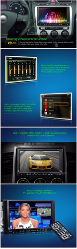 radio carro pantalla dvd