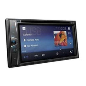 Radio Carro Pioneer Avh-g225bt 2 Din Pa Tactil Bluetooth Usb