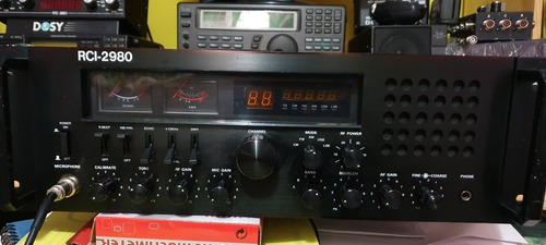 radio cb base ranger rci 2980 (no cobra 148) banda civil