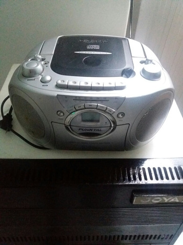 radio, cd punktal