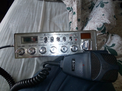 radio civil