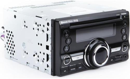 radio clarion auto