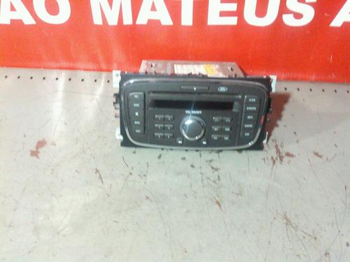 radio completo focus  orig usado