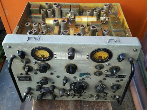 radio, comunicación us army, ts-721/upm-6b ejercito eeuu