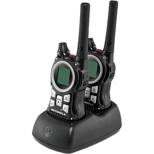 radio comunicador motorola talkabout mr 350 22 canais