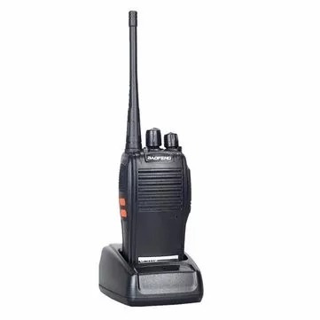 radio comunicador walk talk bf 777-s