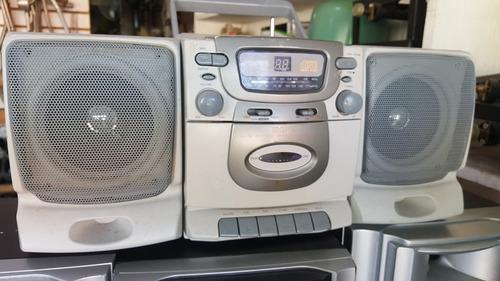 radio con cd