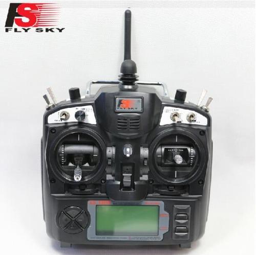 radio control fly sky 9ch