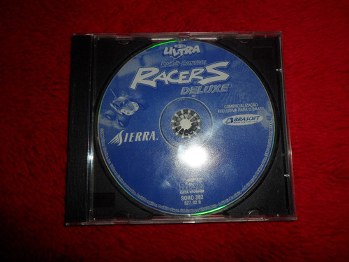radio control racers deluxe pc