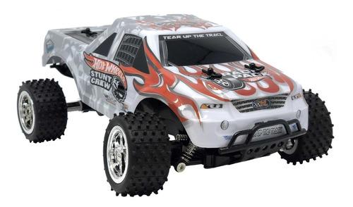 radio controlado hot wheels 1:14 truck - lexan shell- 69850