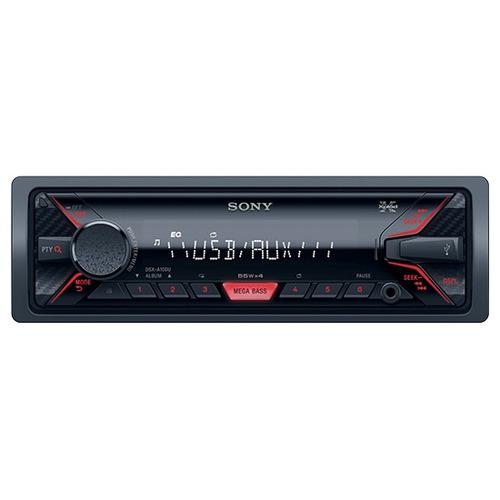 radio de auto sony dsx-a100u circuit