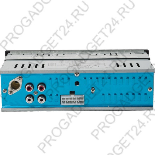 radio de carro car mp3 gt1281e , usb,aux, 4 rca,