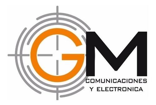 radio de comunicacion portatil icom ic-f4003 original