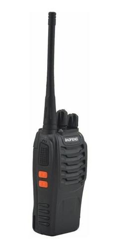radio de comunicaciones x 2 bf 888s boquitoqui manos libres