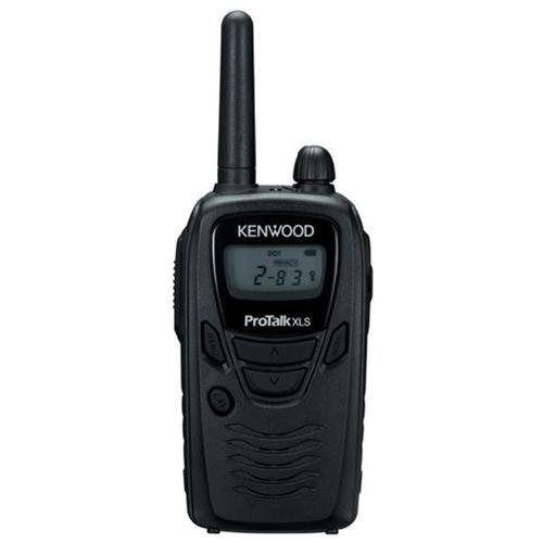 radio de dos vías importado kenwood tk-3230xls  el mejor