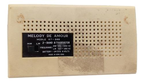 radio decoracion y coleccion