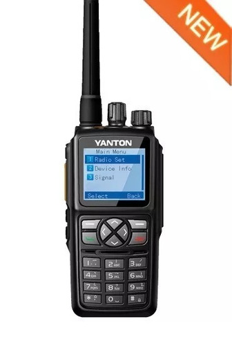 radio digital yanton dm-980 dmr walkie talkie uhf400-480mhz