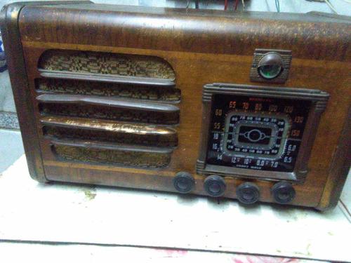 radio douglas con ojo magico funcionando#175