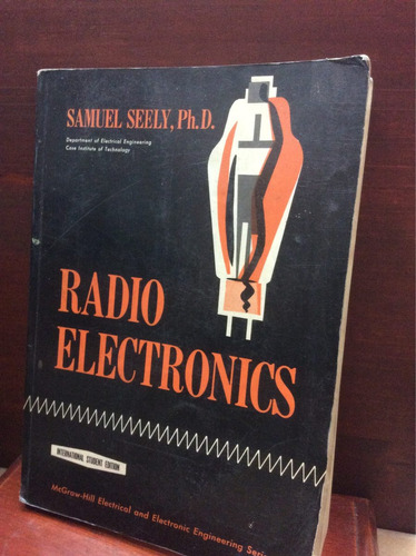 radio electrónics - samuel seely