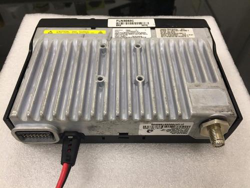 rádio em200 vhf usado