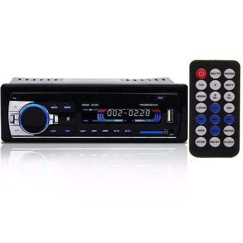 radio equipo carro bluetooth usb  auxliar control llamadas