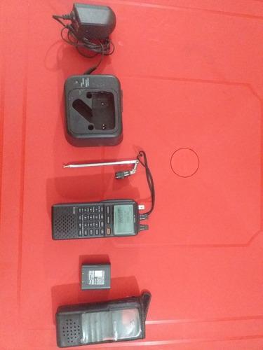 radio escaner icom ic-r20.   ya fue vendido