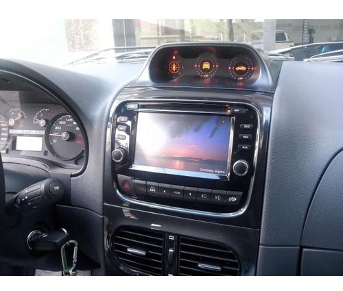 radio fiat strada - idea windows
