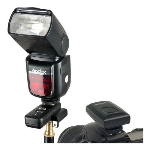 radio flash godox greika ct-16 tipo ct-04