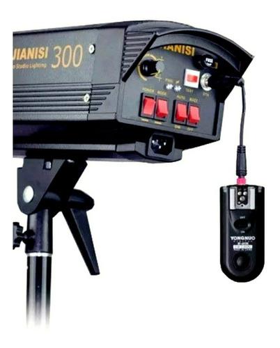 radio flash yongnuo rf-603n ii nikon d90 d5100 d7000 d7100