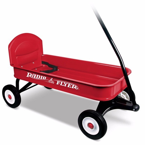 radio flyer | speelgoedw bolderkar