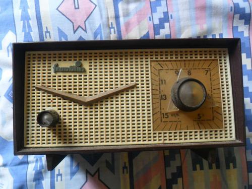 radio franklin