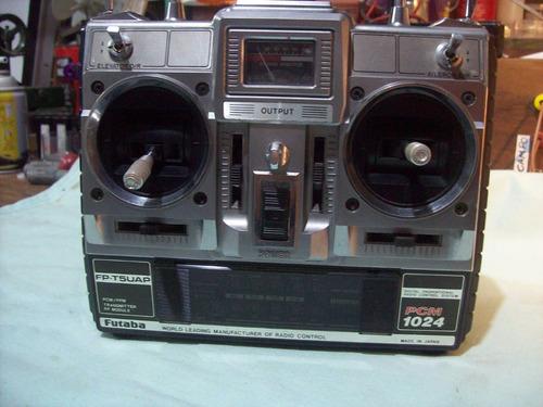 radio futaba