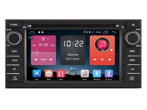 radio gps bluetooth nissan qashqai 12-15 android 10 2gb 16gb