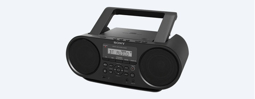 radio grabadora sony zs-rs60bt bluetooth usb refurbished