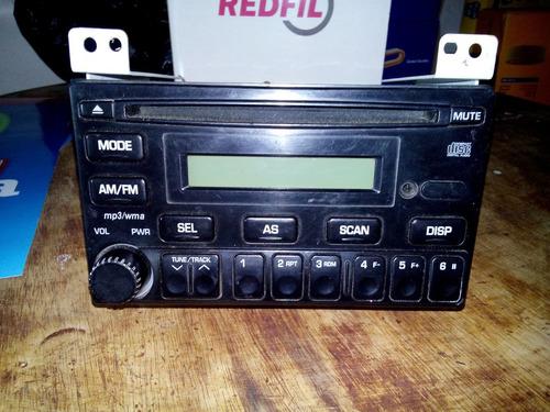 radio grand vitara