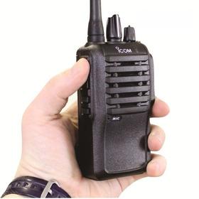 Radio Handy Icom Ic-f3003 Vhf/ Ic-f4003 Uhf