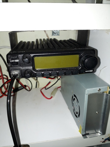 radio ic 2200h
