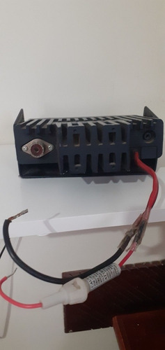 rádio icom fc111