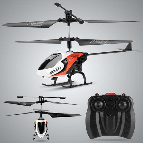 radio infrarrojo control mini rc helicóptero de juguete