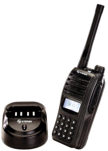 radio intercomunicador largo alcance 7 watts