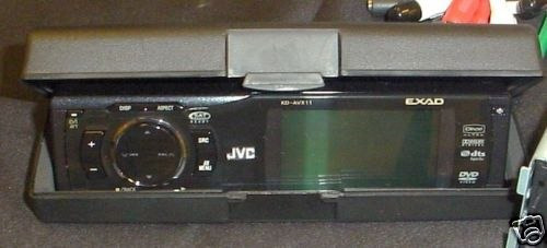 radio jvc kd-avx11 - 100% nuevo ...super oferta