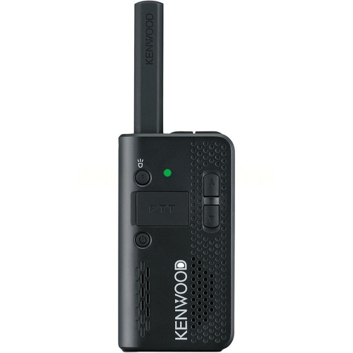radio kenwood pkt 03 con 4 canales programables iva incluido